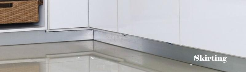 Skirting Modern Kitchen Modular Kitchen Signet